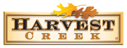 Harvest Creek logo
