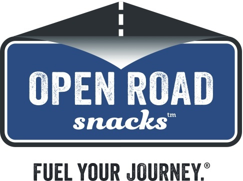 Open Road Snacks logo